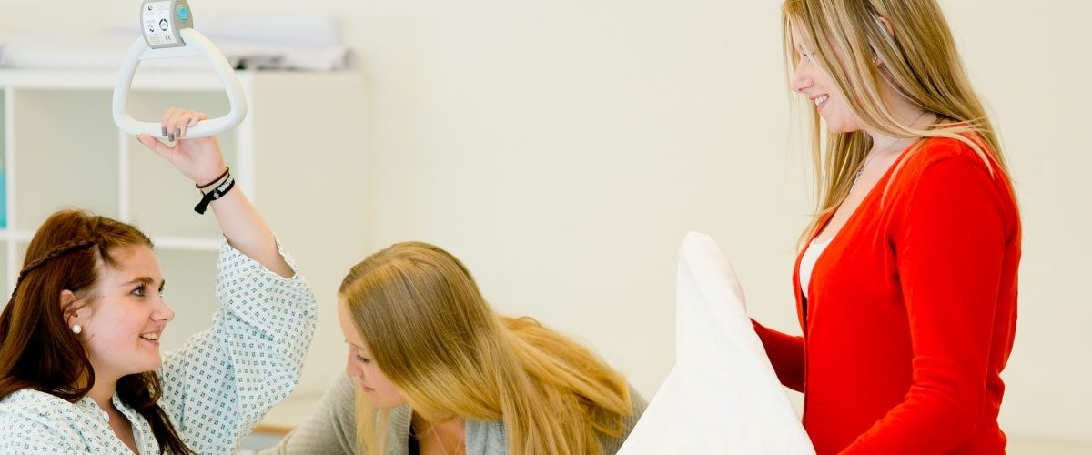 Permalink auf:NEU! Fachschule für Pflege und Sozialberufe