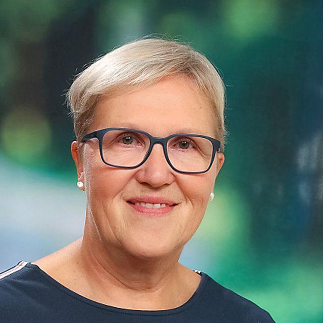 Brigitta Klosa (Grießl)