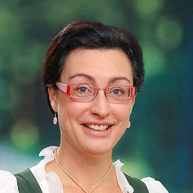 Karin Listberger-Tazl