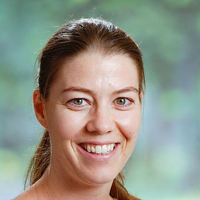 Claudia Fruhstorfer