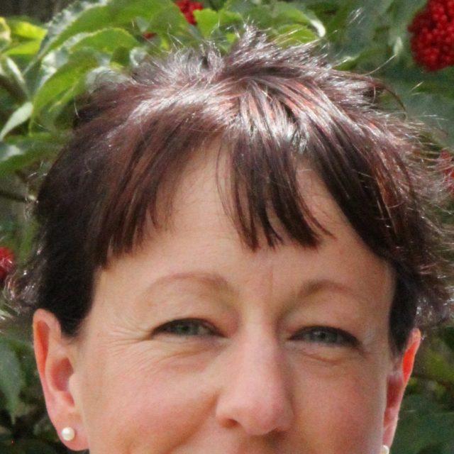 Andrea Matl
