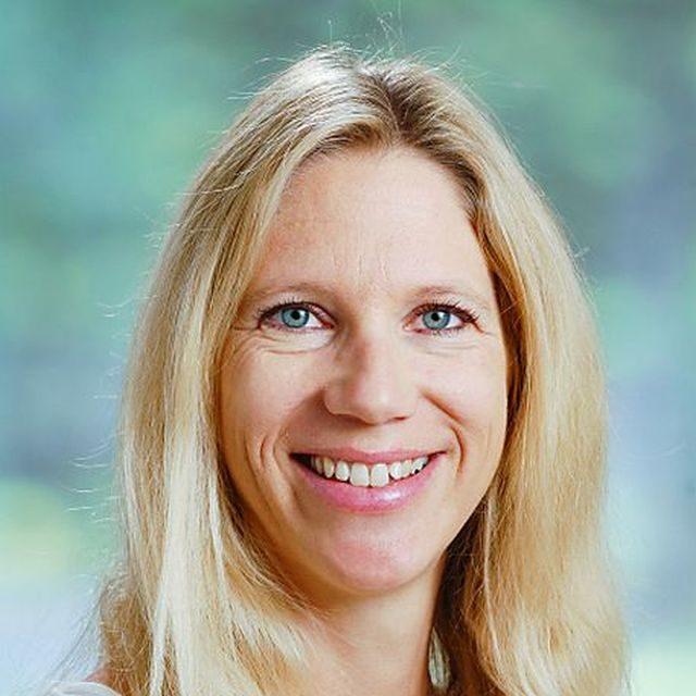Claudia Ortner