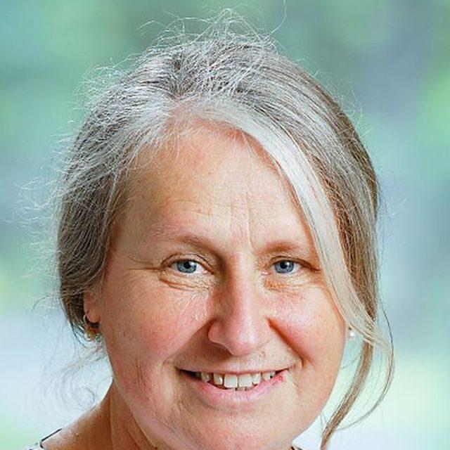 Martina Sinzinger