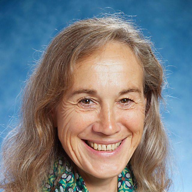 Gisela Smolek