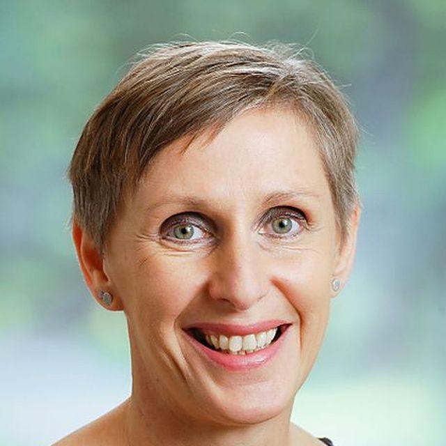 Sabine Weichenberger-Strasser