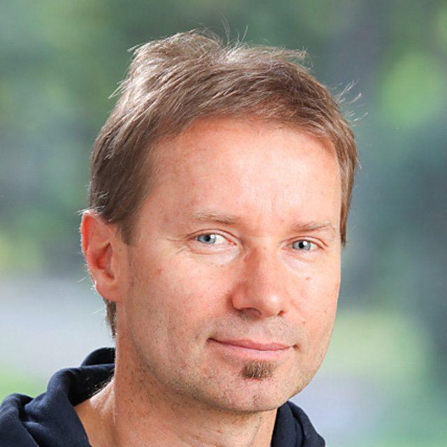 Thomas Witosek