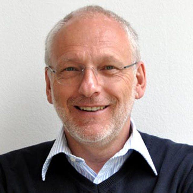 Volker Toth