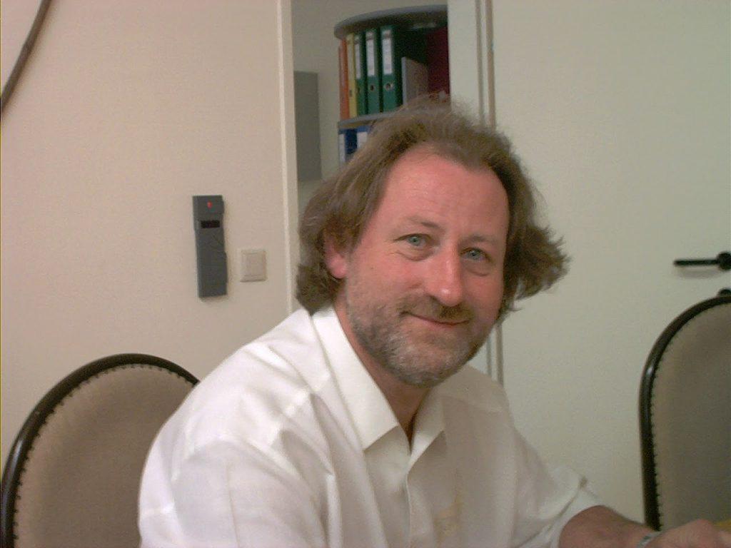 Hans Fischinger