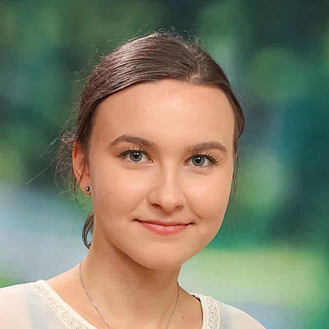 Sabrina Winkler